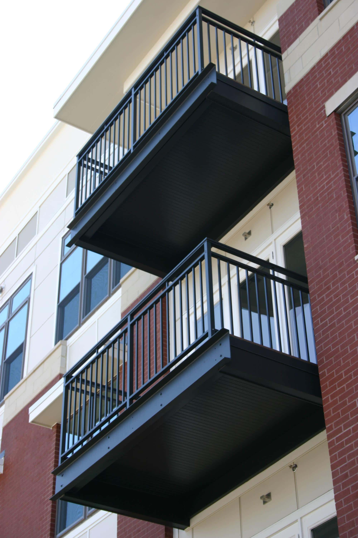 Aluminum Decking Products Blog | Wahoo Decks | (877) 270-9387