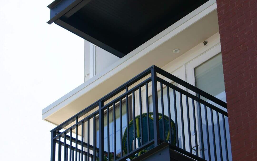 Announcing Wahoo Complete: The All-in-One Pre-Fabricated Aluminum Balcony for Multifamily Residential Communities