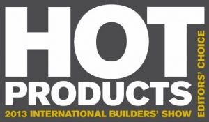 Hot Products of 2013 IBS