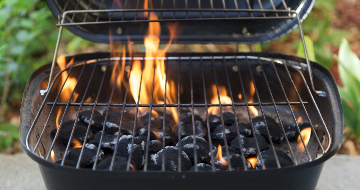 3 Tips For Grilling on Your Deck This Labor Day Weekend!