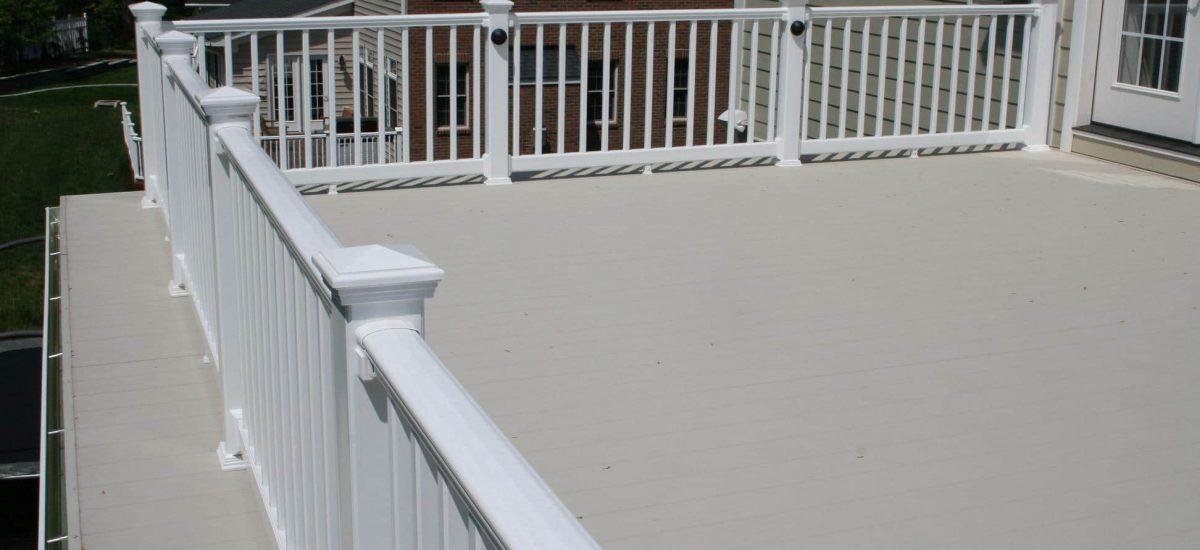 Deck Design: AridDek – A Low Maintenance Option for Decking