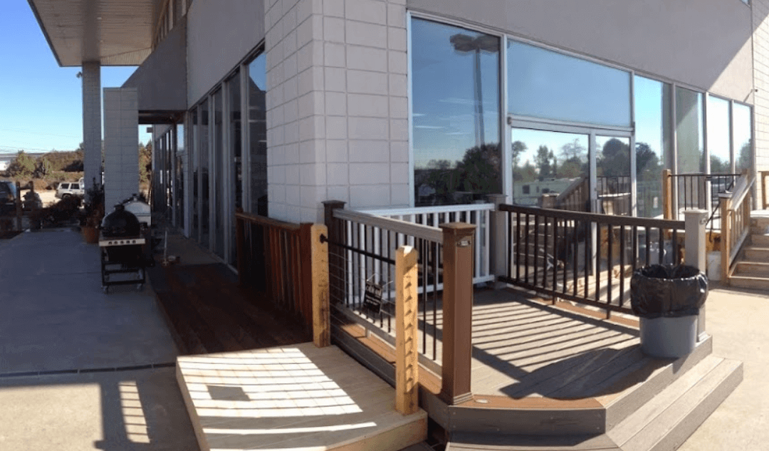 Wahoo Decks' Products to be Sold at The DeckStore in Simpsonville, South Carolina