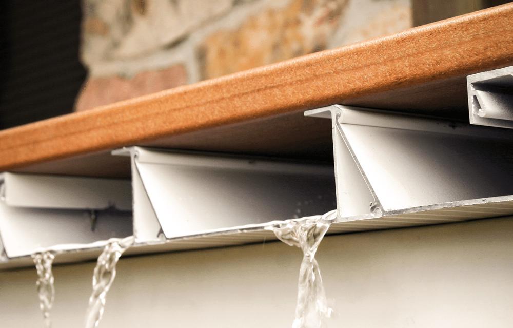 DryJoist EZ Waterproofing Deck System