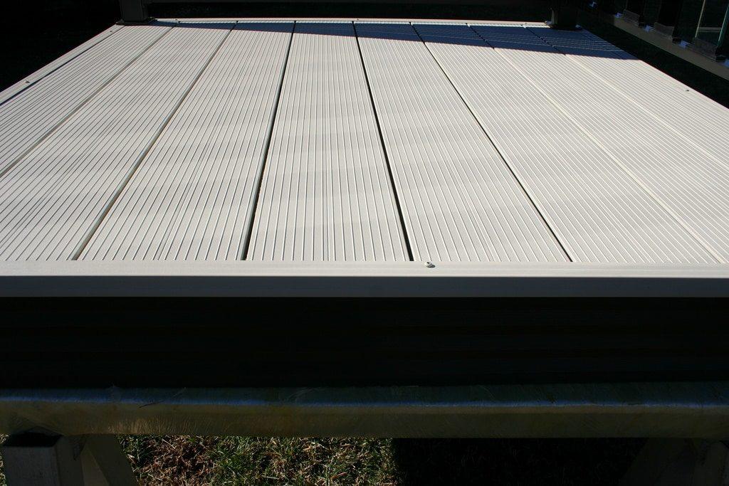 Fortis Aluminum Decking Aluminum Deck Boards Wahoo Decks