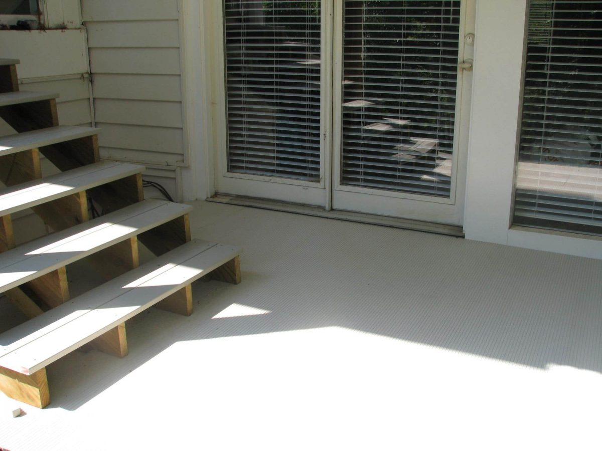 Benefits Of Using Aluminum Deck Stairs