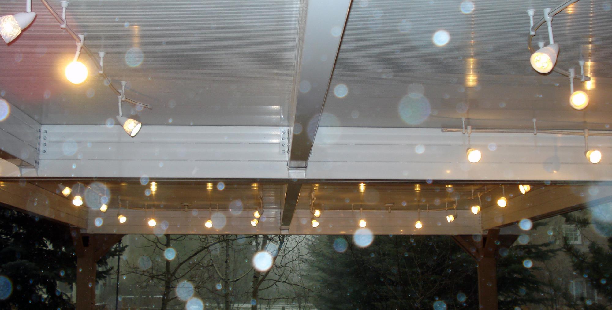 Deck Drainage Waterproof Deck Materials
