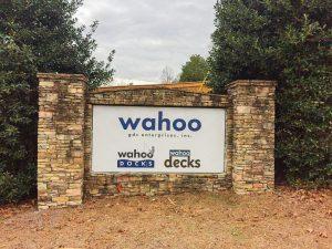 New Location for Aluminum Deck Manufacturer Wahoo Decks