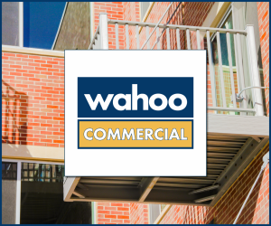 Wahoo commercial – commercial aluminum decking and balcony systems
