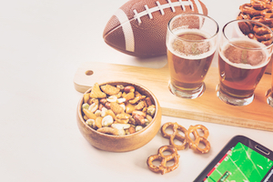 Tips for Enjoying Your Deck during Football Season