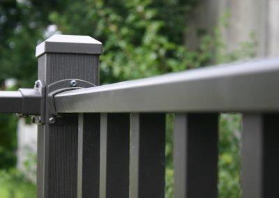 Wahoo Rail | Handrail