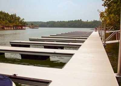 Ariddek-Decking-Dock