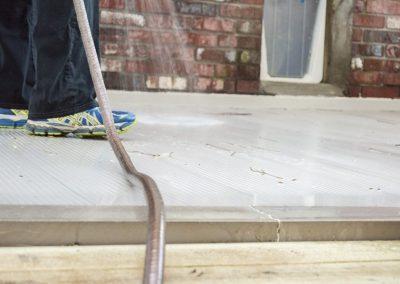AridDek Waterproof Decking
