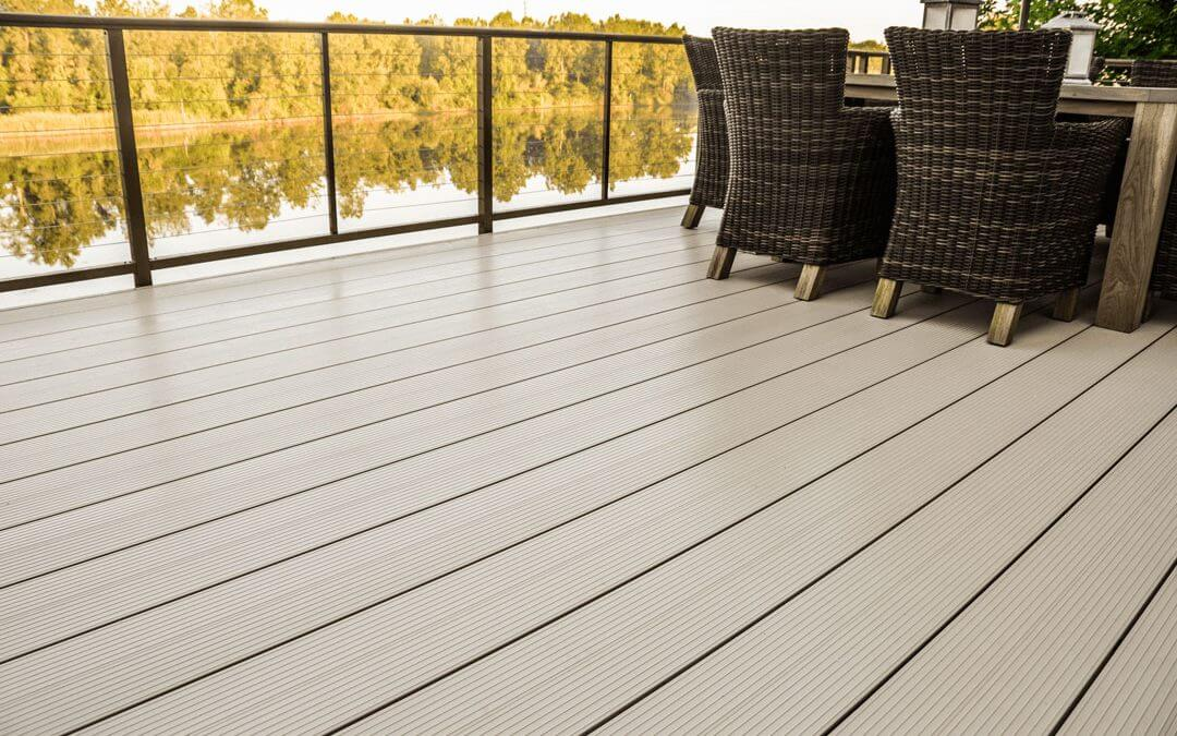Why Aluminum Decking Is Perfect For Your Dock Space