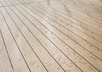 Fortis Deck Boards