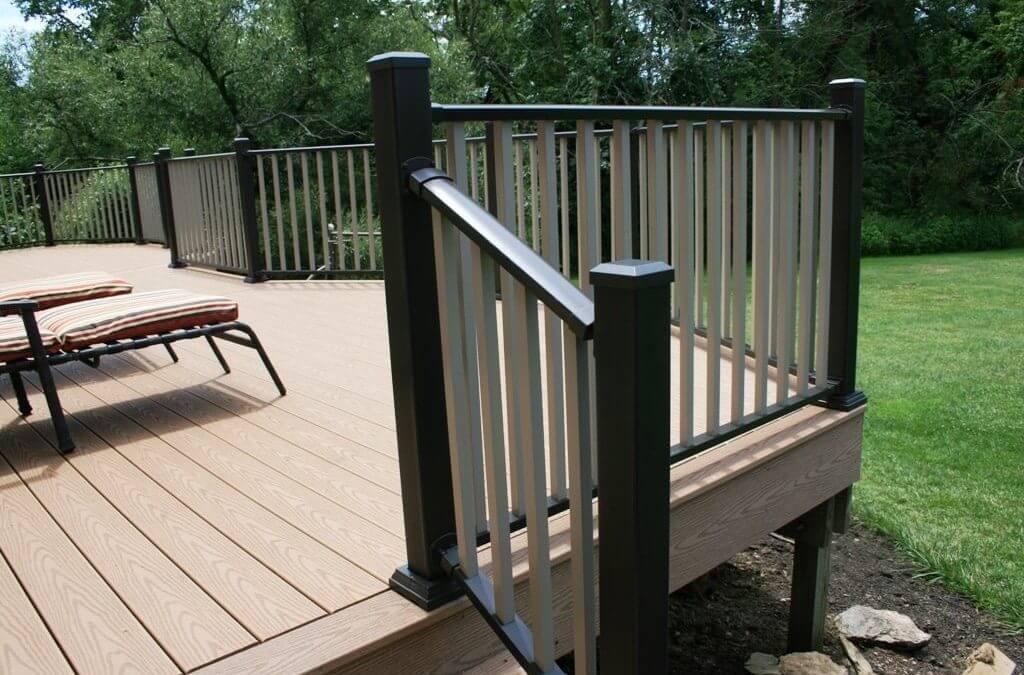 Wahoo Rail – Aluminum Railing & Deck Rail System