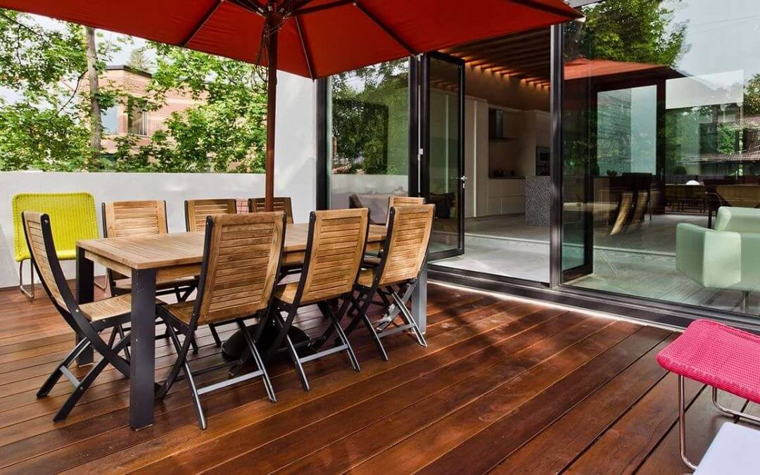 Wahoo Decks Announces Outdoor Decking Products Convention & Building Expo Participation For Summer 2015- Winter 2016