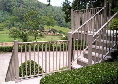 shop wahoo decks online for deck railing