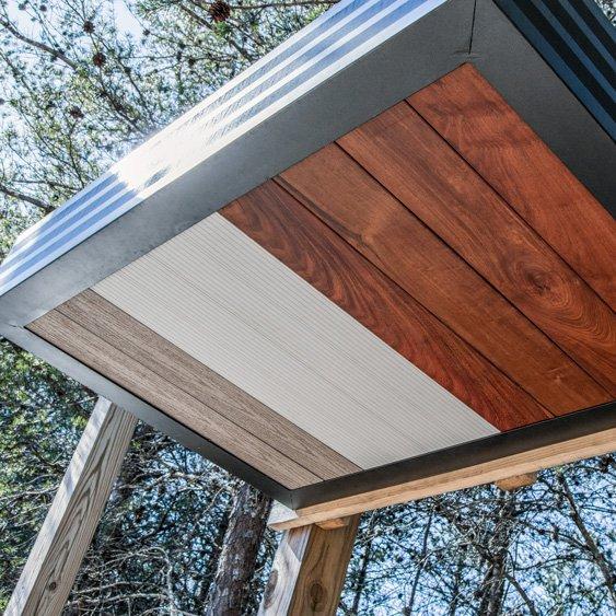 Wahoo Decks Expands Prefabricated Balcony Options