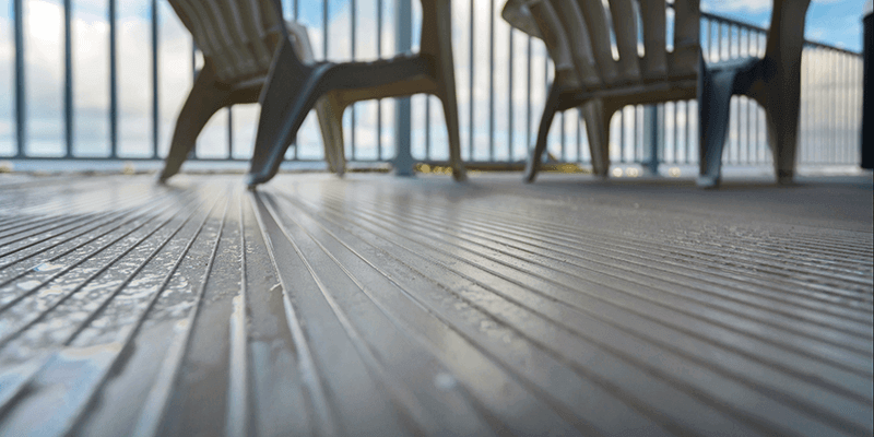 Understanding Your Options for Deck Waterproofing – Comparing & Contrasting