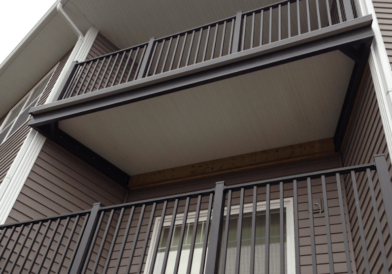Why Are Pre-Fabricated Aluminum Balcony Systems So Popular?